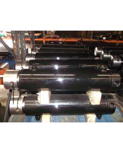 Hydraulic Log Splitter Cylinder - Ramko GENUINE 25T Logsplitter Ram