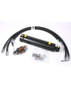 Hydraulic Log Splitter Cylinder Kit - Log Splitter Cylinder Kit