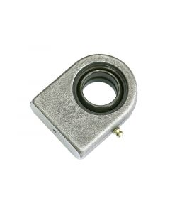 Spherical Tube End 20mm